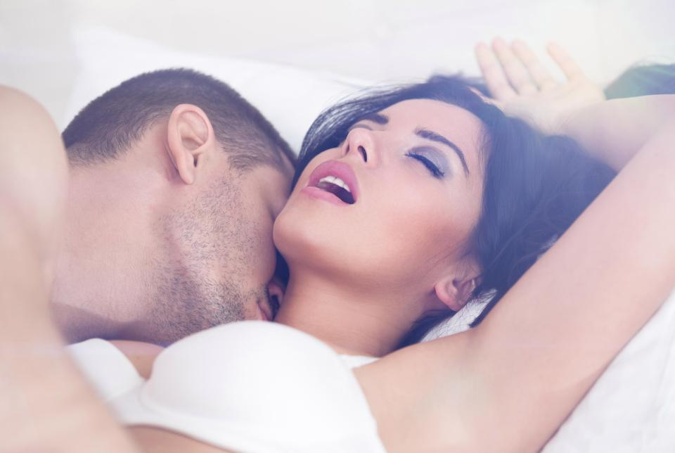 what guys want during sex