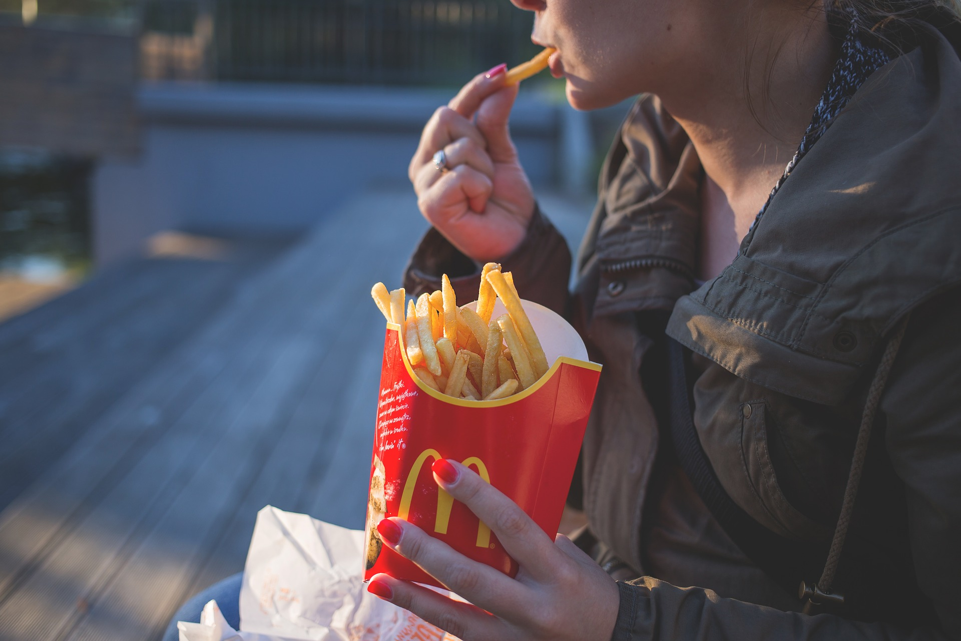 addictive foods