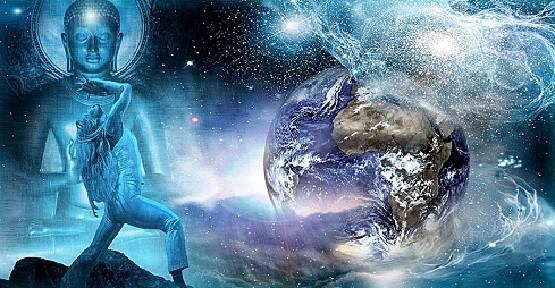 divine masculine co-creators