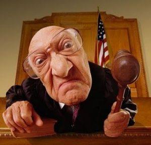 release judgment