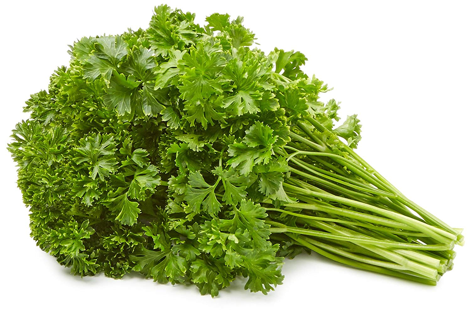 parsley for health