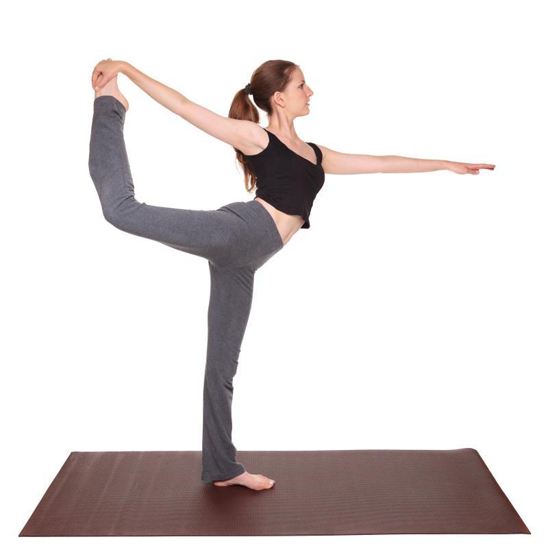 natrajasana dancers pose yoga