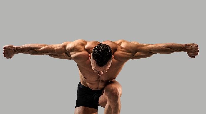 diet for bodybuilders
