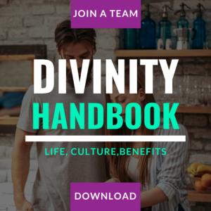 Divinity Magazine Careers Handbook