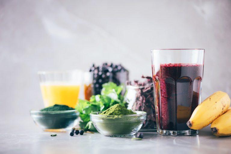 healthy eating alkaline diet