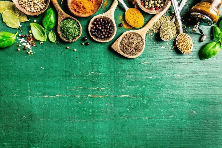 herb superfoods